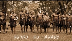 Jah Prayzah – Mwana WaMambo