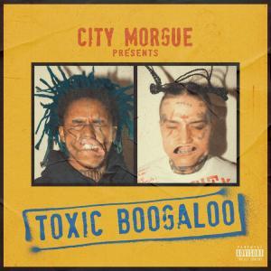 City Morgue – Yellow Piss