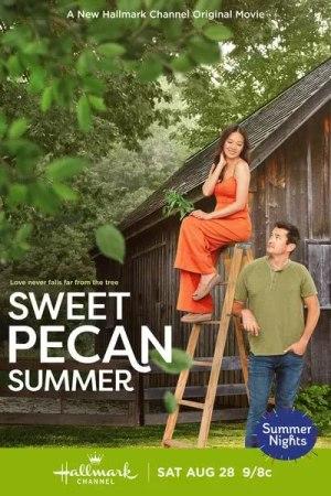 Sweet Pecan Summer (2021)