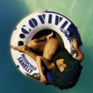 Moonchild Sanelly – Covivi ft. Theology HD
