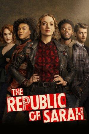 The Republic of Sarah S01E07