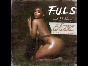 Jada Kingdom – FULS ft. Skillibeng