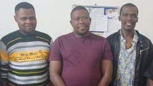 Three Catholic seminarians regain freedom in Kaduna