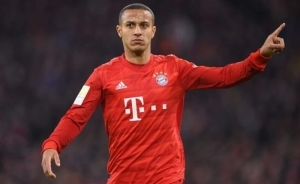Liverpool New Signing Thiago To Be Unveiled Ahead Of Premier League Clash Against Chelsea