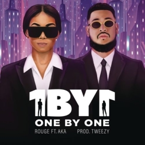 Rouge – 1By1 (One By One) Ft. AKA