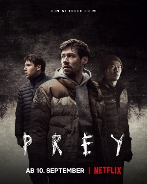 Prey (2021) (German)