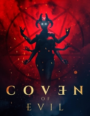 Coven of Evil (2020) (Movie)