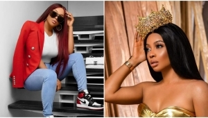 """""""We Are Our Own Problem"""" – Toke Makinwa Tackles Nigerians Who Are Quick To Call Women """"Old"""""""