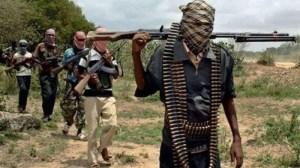 18 killed as armed bandits raid five Kaduna communities