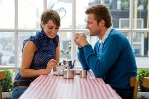 GUYS!! Can You Allow Your Partner To Go On A Date With An Opposite Sex?