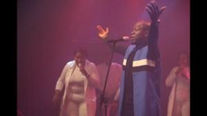 Gbenga Akinfenwa – Victory (Video)