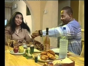 Unfaithful 2  (Old Nollywood Movie)