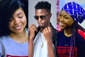 """#BBNaija: """"If We Survive This Eviction, It Will Be Like A Miracle.."""" – Nengi Tells Laycon And Vee (Watch Video)"""