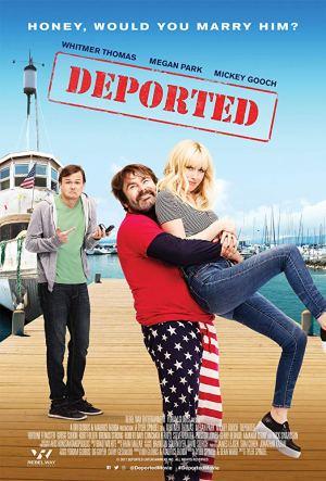 Deported (2020) [Movie]