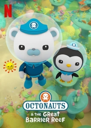 Octonauts & the Great Barrier Reef (2020) (Animation)