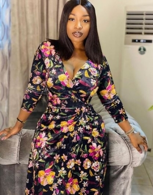#BBNaija: I Got Pregnant At 18 After Having S3x For The First Time – Jackie B