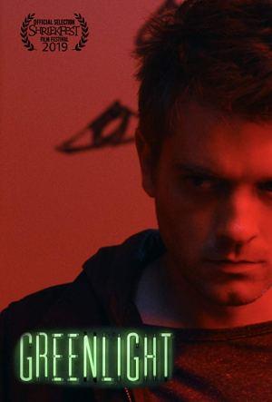 Greenlight (2019) [Movie]