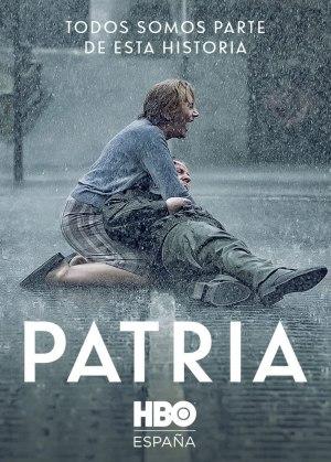 Patria Season 01