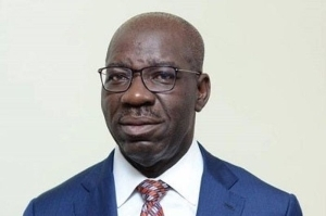 """Certificate Forgery Allegations Against Me Baseless And A Distraction, Will Fail In Court"" – Obaseki"