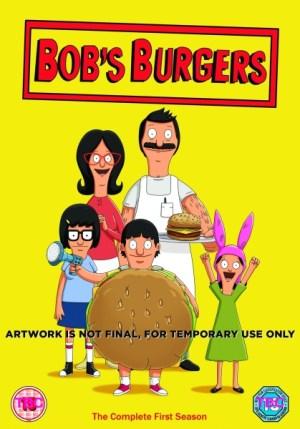 Bobs Burgers S11E11