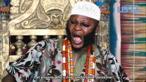Oba Bi Olorun (2021 Yoruba Movie)