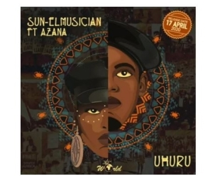 Sun-EL Musician – Uhuru (Snippet) Ft. Azana