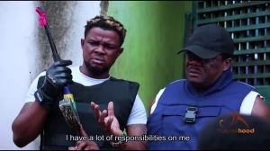 Sars Part 2 (2021 Yoruba Movie)