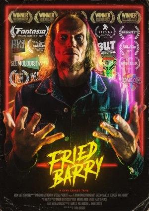 Fried Barry (2020)