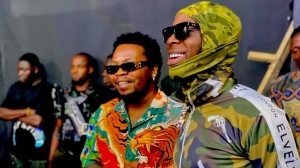 BackRoad Gee – See Level Ft. Olamide (Video)