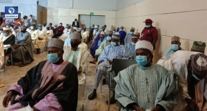 2023: Northern Elders Hit Out At Southern Governors For Zoning Presidency