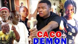 Cacodemon Season 1