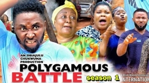Polygamous Battle (2021 Nollywood Movie)