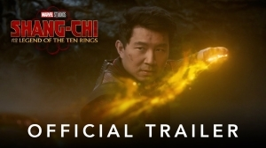 Marvel Studios' Shang-Chi and the Legend of the Ten Rings (2021) | Official Trailer