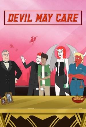 Devil May Care S01E03