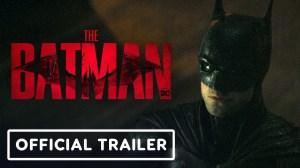 """Watch """"The Batman (2022)"""" Official Trailer Starring Robert Pattinson"""