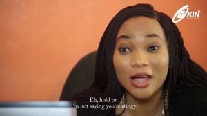 Asise (Mistake) 2021 Yoruba Movie