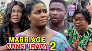Marriage Conspiracy Season 2