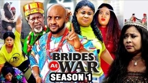 Brides At War (2020 Nollywood Movie)