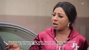 Mo Debare (2021 Yoruba Movie)
