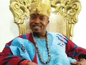 Oluwo of Iwo kicks against family planning in Nigeria
