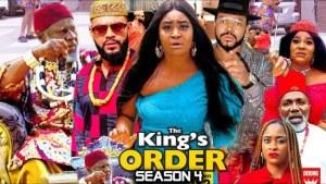 The Kings Order Season 4