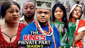 The Kings Private Part Season 5