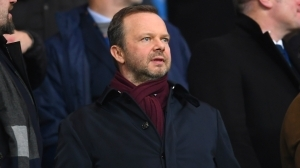 Breaking News: Manchester United Announces Ed Woodward To  Leave Role At End Of 2021