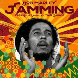 Bob Marley Ft. Tiwa Savage – Jamming (Remix)