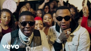 Moneybagg Yo Ft. Blac Youngsta – 123 (Music Video)