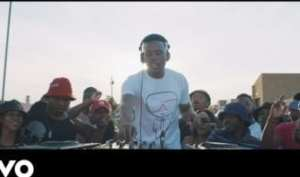 DJ Stokie – Superman Ft. Kabza De Small, Masterpiece, Madumane (Video)