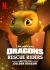 Dragons: Rescue Riders: Hunt for the Golden Dragon (2020) (Animation)