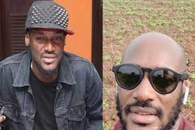 """""""No Vibe Killers Allowed"""" – 2face Writes From US (Video)"""