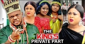 The Kings Private Part Season 7