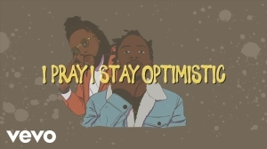 Rexx Life Raj Feat. D Smoke - Optimistic
